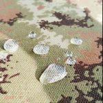 100٪ پلی استر انواع مختلف پارچه کاردیف رنگ پارچه