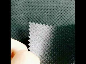 200D * 400D مقاوم در برابر آب نایلون ripstop پارچه اکسفورد برای کوله پشتی