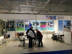 نمایشگاه بین المللی نساجی سریع 2017