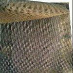 پارچه های مش بافته شده با کیفیت بالا 380gsm پلی استر برای پوشش های نظامی