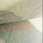 پارچه کوله پشتی با کیفیت بالا پارچه 1000D نایلون ضد آب PU پوشش داده شده