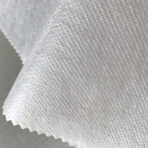 WF1 / O4DO5 60gsm SS + TPU پارچه غیر بافته شده پلی پروپیلن برای لباسهای محافظتی یکبار مصرف