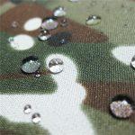 پارچه کشباف استلون پارچه چادر یا پارچه نظامی