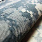 کیسه های نظامی کیفیت در فضای باز شکار کیسه کیسه 1000d نایلون پارچه کوردورا