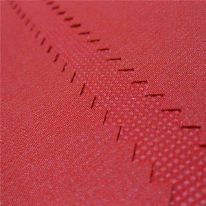 قیمت کارخانه یولی پوشش اکسفورد پارچه / پارچه کیسه پوشش داده شده یولیا / پارچه کوله پشتی پوشش داده شده