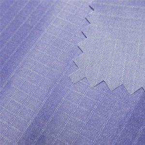 پارچه پوشش کوله پشتی نایلون ripstop سیلیکون پوشش داده شده است