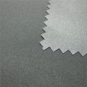 100٪ پلی استر پونگ پوشش داده شده پارچه ضد آب در فضای باز