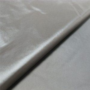 100٪ نایلون PU ضد پارچه برای پایین کت / کیسه / چتر