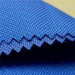 با کیفیت بالا مقاوم در برابر آب 600d oxford pu pvc پوشش چادر پارچه