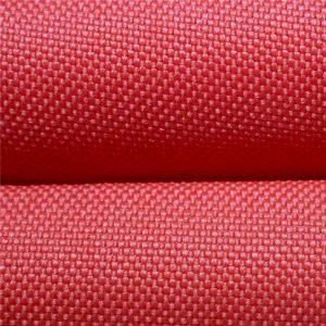 Pu / pvc / pa / uly coated polyester oxford ضد آب ضد ضربه پارچه کوله پشتی کیسه های ورزشی