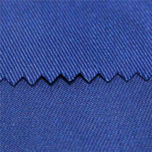 پارچه پلی کربنات پلی اتیلن ساده و توری فعال رنگ و چاپ دیجیتال شعله بازپرسی لباس پارچه پاپین لباس یکنواخت