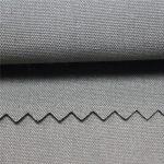 کیفیت خوب 150gsm tc 80/20 پارچه لباس کار یکنواخت