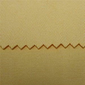 پارچه کتانی ماتاقیروی پنبه ای با دست مخلوط لباس گرم لباس گرم Hi-Vis برای فروش
