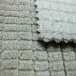 پارچه پشم گوسفند وجانوران دیگر / با دوام پارچه فوق العاده پلی روکش دار تنفس برای لباس