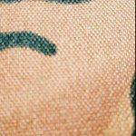 پارچه کوردورا نایل 1000D استتار برای کوله پشتی جلیقه بالستیک