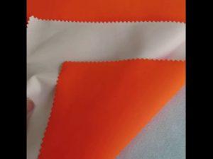 غشاء goretex 150T 100٪ پارچه پلی استر ساخت کت شلوار